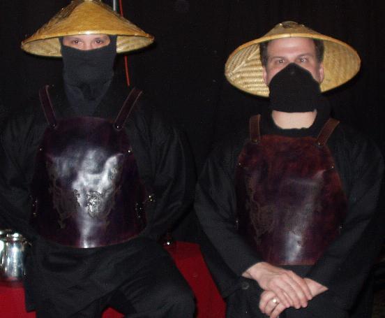 farpoint ninjas